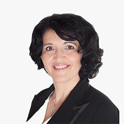 agent Gordana Piljić