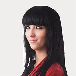 agent Maja Piljić