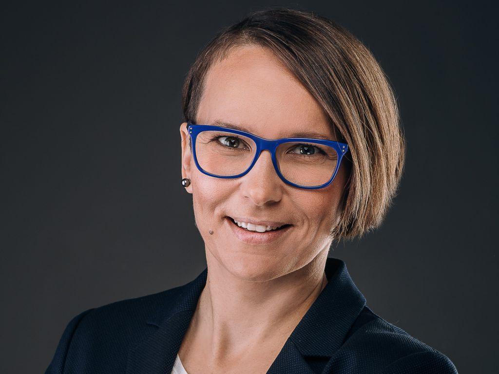 Tina Jagodič
