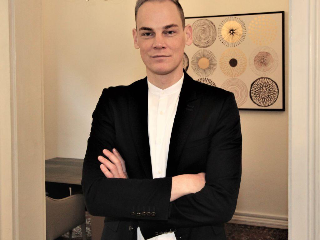 Gregor Rozina