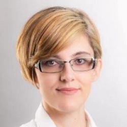 agent Irena Zorec