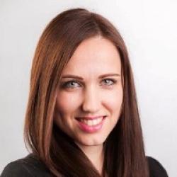 agent Ana Lakič