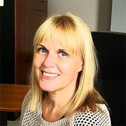 agent Polona Hribar