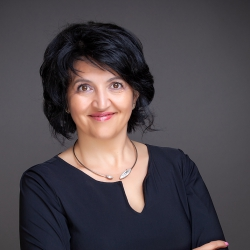 Gordana Piljić
