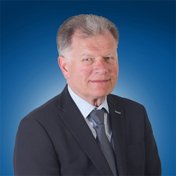 agent Branko Mally