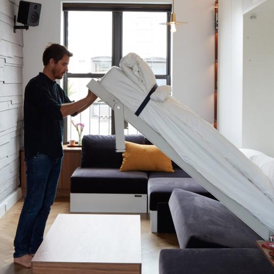 #1 - Stanovanje veliko kot soba, cena pa 5.500 eur za m2