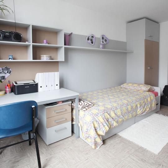 #2 - Zaradi koronakrize lažje do študentske sobe ali stanovanja?