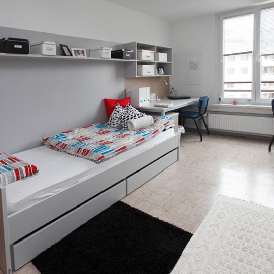 #1 - Zaradi koronakrize lažje do študentske sobe ali stanovanja?