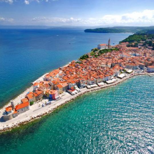 #1 - Cene stanovanj v Sloveniji