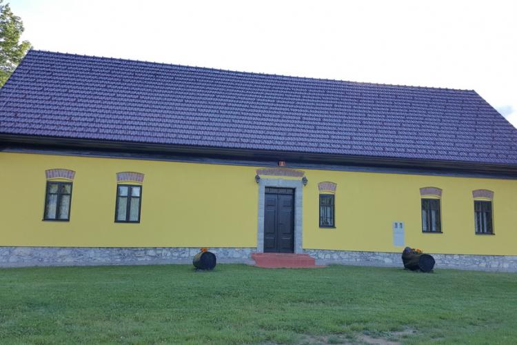 Lokacija: Jugovzhodna Slovenija, Kočevje