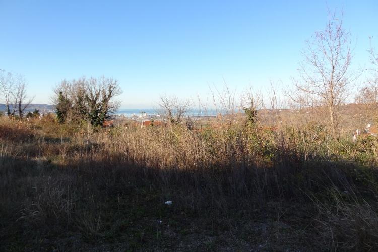 Lokacija: Obalno - kraška, Koper, Zg. Škofije