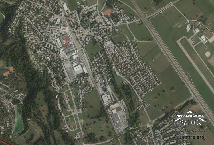 Lokacija: Gorenjska, Radovljica, Lesce