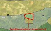 Lokacija: Gorenjska, Cerklje na Gorenjskem, Apno