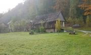 Lokacija: Gorenjska, Jesenice, Podmežakla