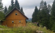 Lokacija: Gorenjska, Jesenice, Planina pod Golico