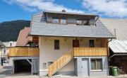 Location: Upper Carniola, Kranjska Gora, Kranjska Gora
