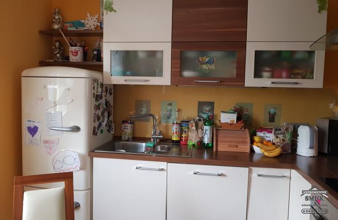 Lokacija: Gorenjska, Jesenice, Slovenski Javornik