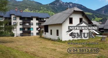 Lokacija: Gorenjska, Kranjska Gora, Mojstrana