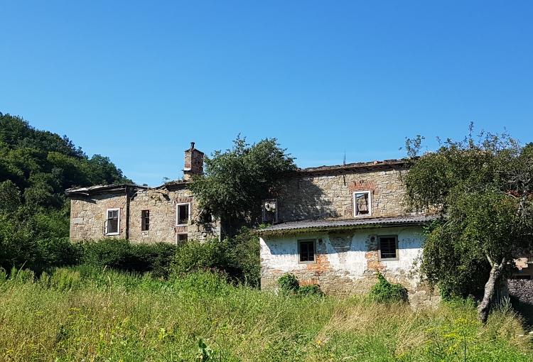 Lokacija: Notranjsko - kraška, Ilirska Bistrica, Prem
