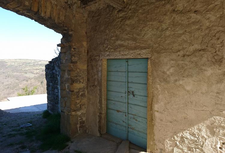 Location: Coast and Karst, Izola, Korte