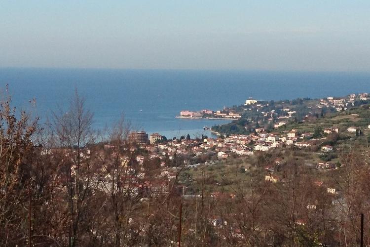 Lokacija: Obalno - kraška, Izola, Malija