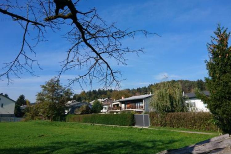 Lokacija: Ljubljana, Šiška, Pržan