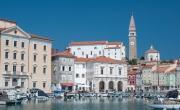 Lokacija: Obalno - kraška, Piran, Center