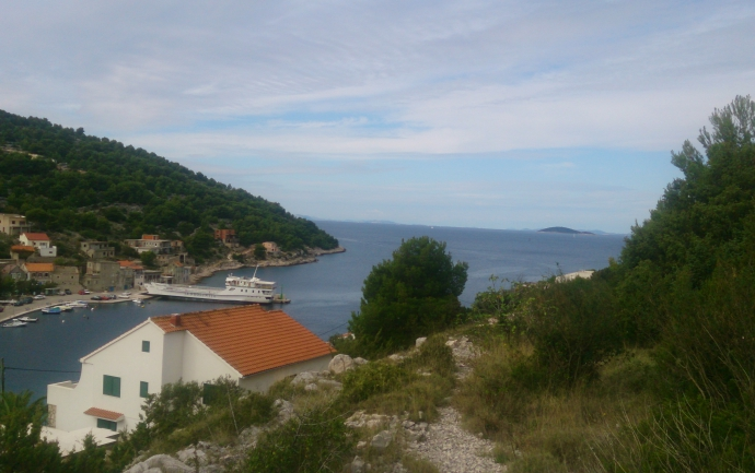 Location: Croatia, Šibenik