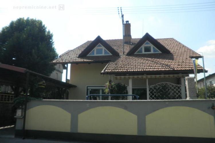 Lokacija: Ljubljana, Vič-Rudnik, Vič