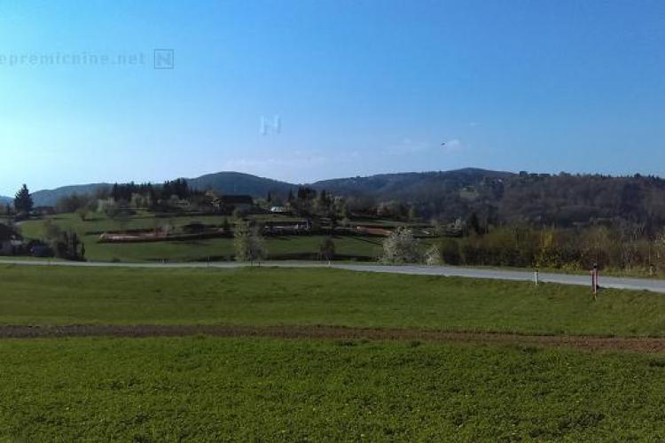Lokacija: Ljubljana, Moste-Polje, Malo Trebeljevo