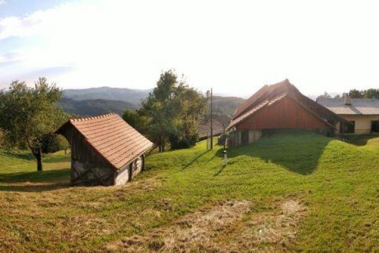 Lokacija: Ljubljana okolica, Šmartno pri Litiji, Jablaniške Laze