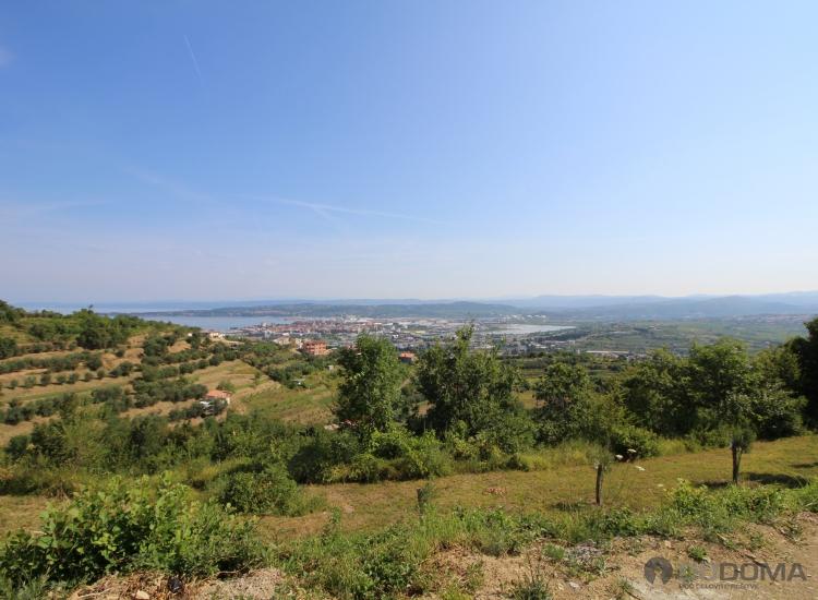 Lokacija: Obalno - kraška, Koper, Semedela
