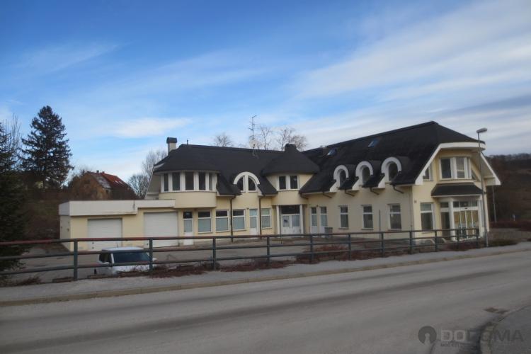 Lokacija: Podravska, Pesnica
