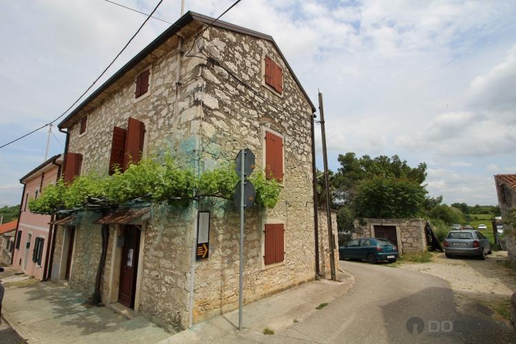 Lokacija: Hrvaška, Brtonigla