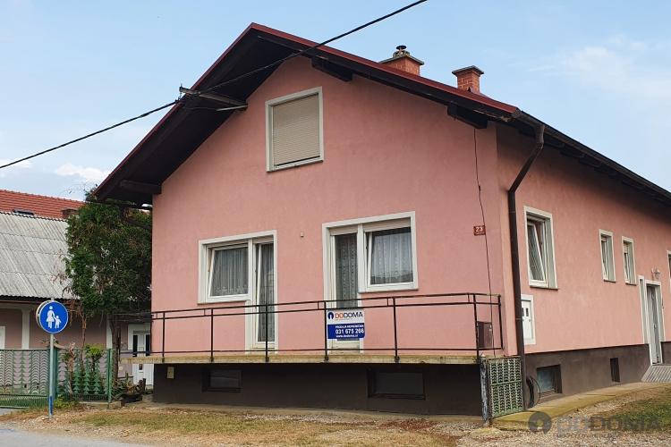 Lokacija: Podravska, Kidričevo, Mihovce