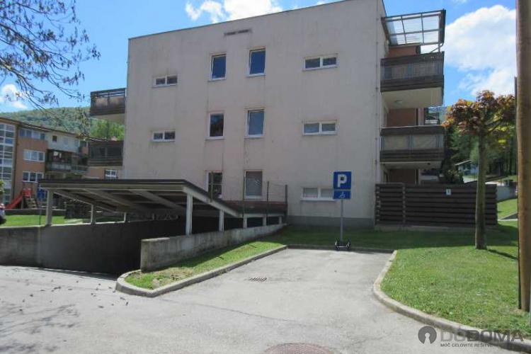 Lokacija: Podravska, Maribor, Sp. Radvanje
