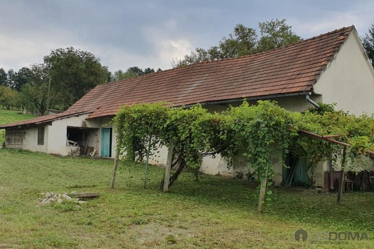 Lokacija: Pomurska, Rogašovci