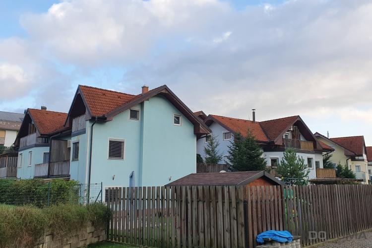 Lokacija: Podravska, Maribor, Počehova