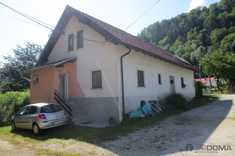 Lokacija: Podravska, Ruše, Smolnik