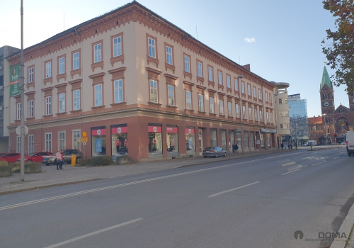 Lokacija: Podravska, Maribor, Center