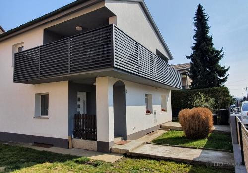 Lokacija: Podravska, Maribor, Pobrežje