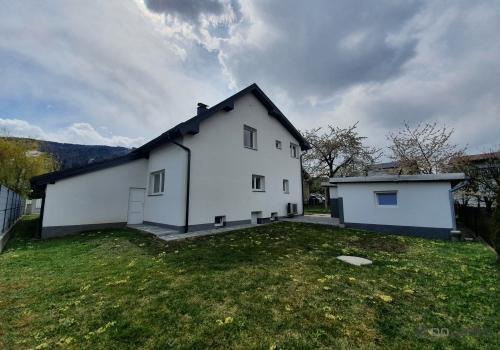 Lokacija: Podravska, Maribor, Zgornje Radvanje