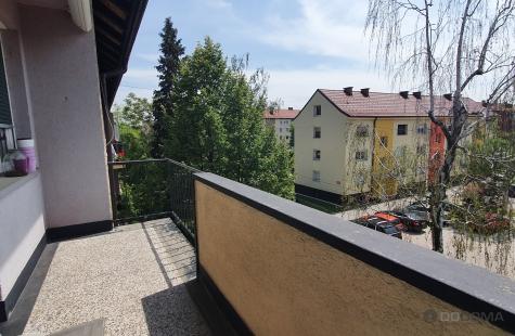 Podravska, Maribor, Tabor, Prodaja, Stanovanje, 3-sobno, 101.6 m<sub>2</sub>, 1954