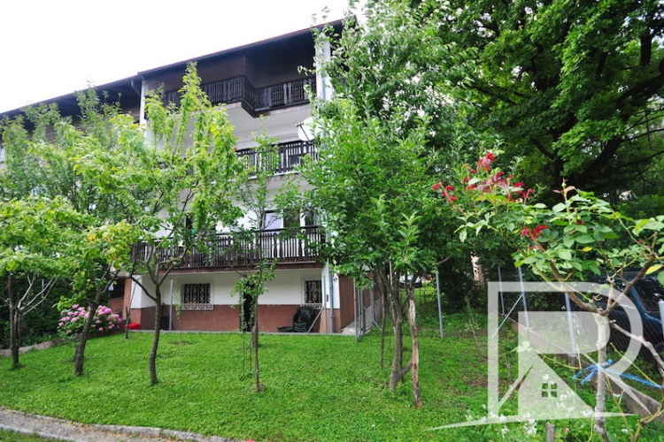 Lokacija: Ljubljana, Vič-Rudnik