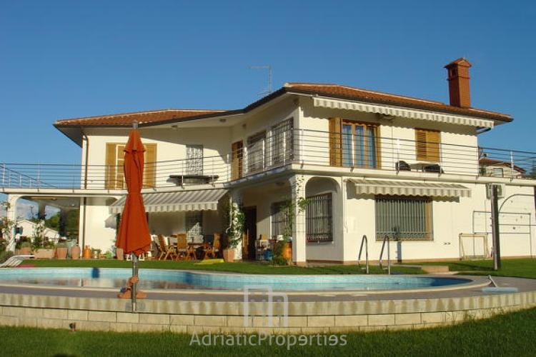 Lokacija: Obalno - kraška, Koper, Kampel