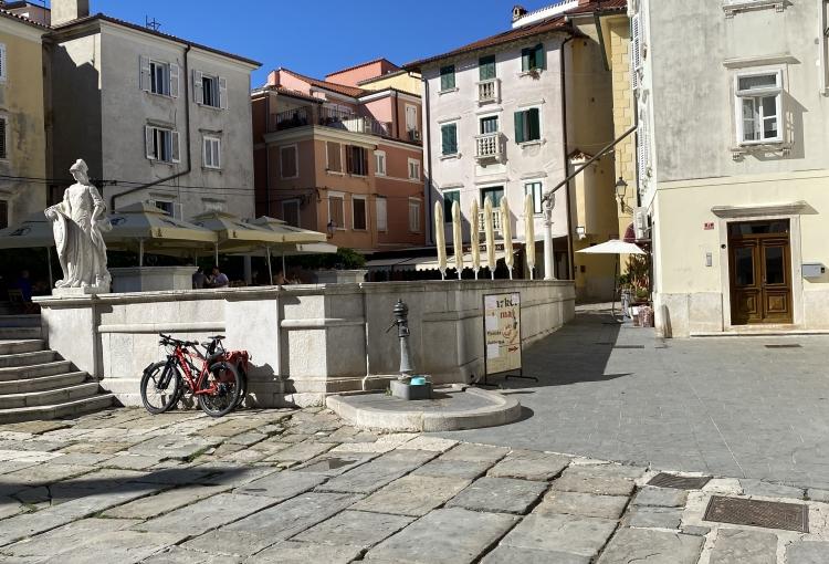 Location: Coast and Karst, Piran, Piran/Pirano