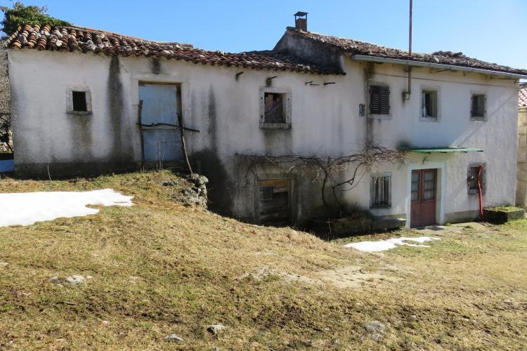 Lokacija: Hrvaška, Buzet