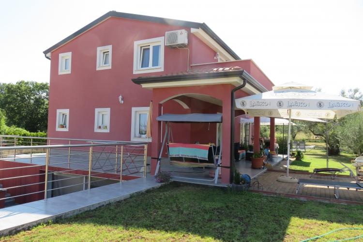 Lokacija: Hrvaška, Buje-Buie