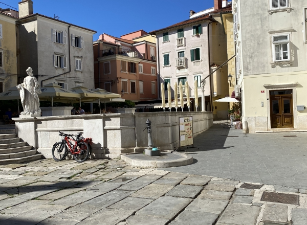 Location: Coast and Karst, Piran, Piran/Pirano