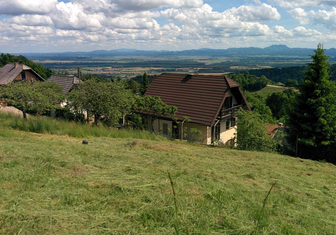 Lokacija: Podravska, Rače - Fram, Ranče